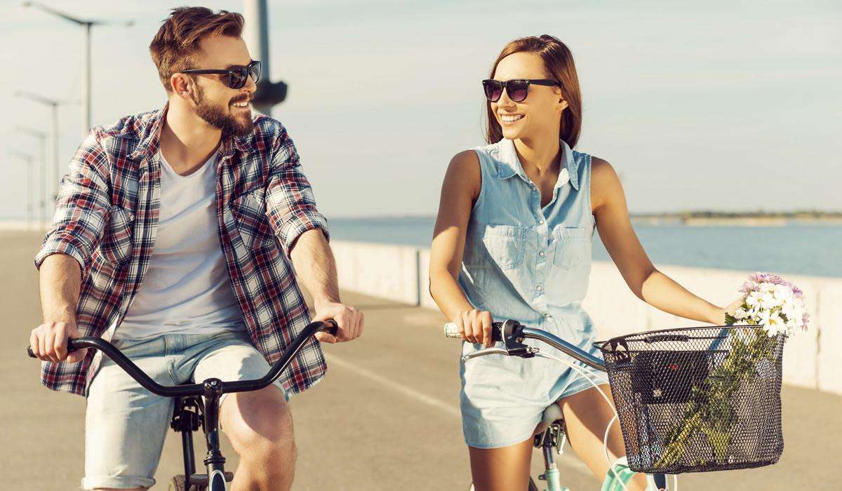 Bike Hotel Trevi Jesolo